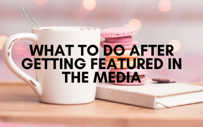 How To Promote Yourself Online After Getting Featured In The Media