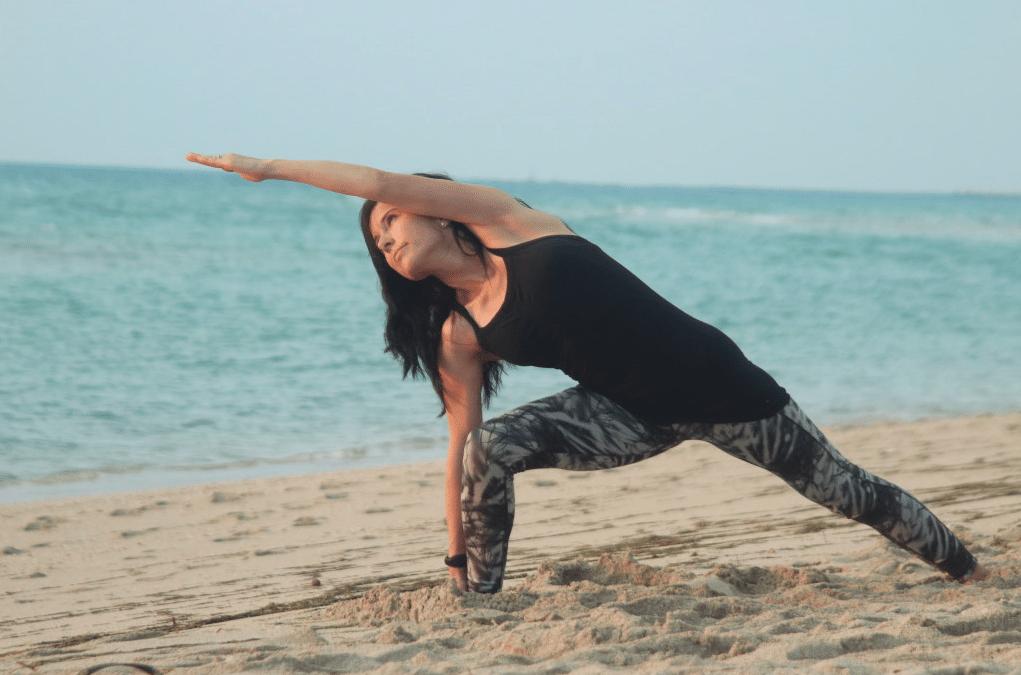 Yoga and Meditation for Busy Entrepreneurs