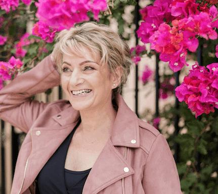 Denise Mortimer