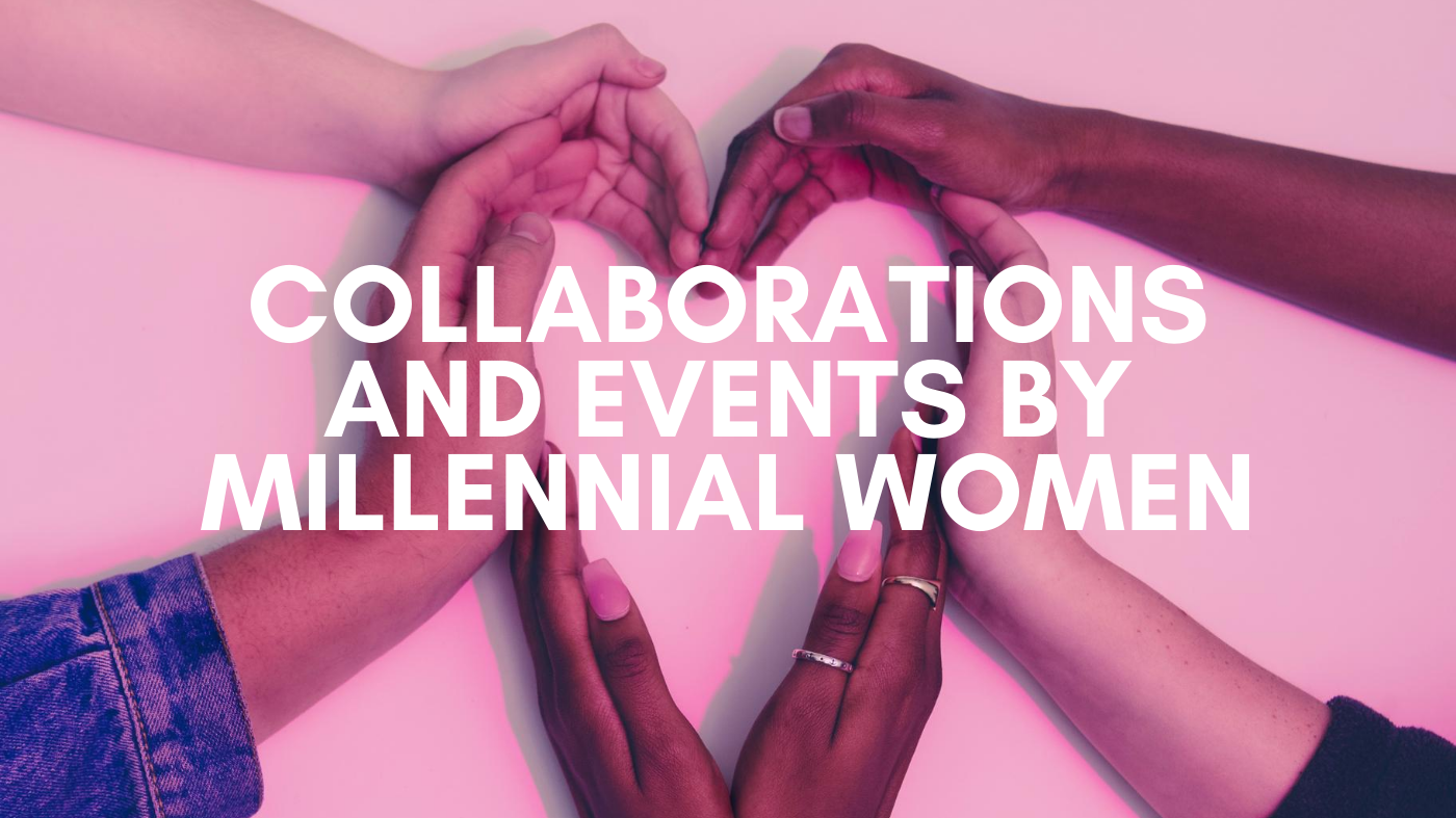 business collaborations and events