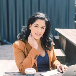 Michelle Beato Women In Business