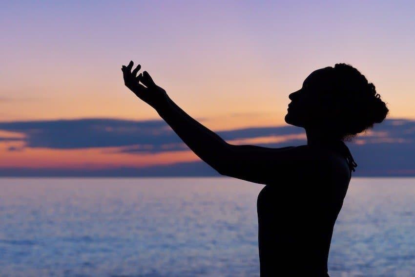 Top 5 Easy Energy Healing Methods