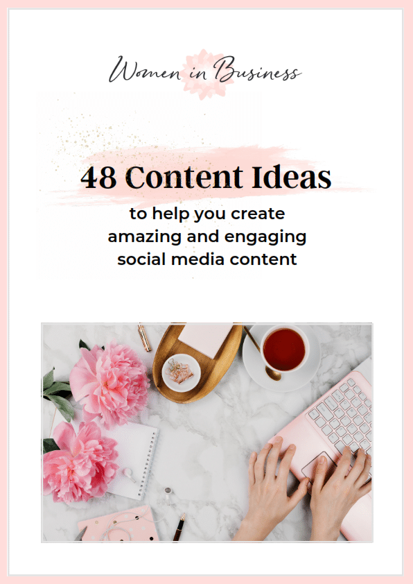 10 Ideas for Quick and Easy Content Creation 1