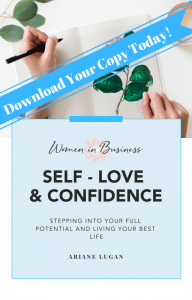 WIB Self-Love & Confidence