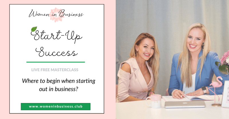 Become A Successful Entrepreneur - The Complete Start-Up Guide to Entrepreneurship 1