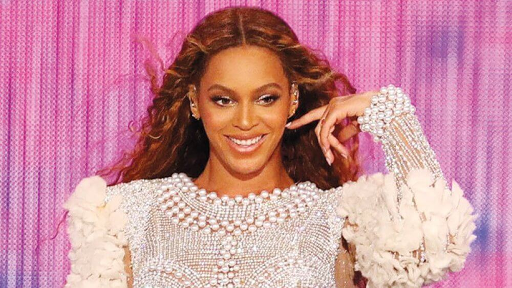 Quiz Results Beyonce 4