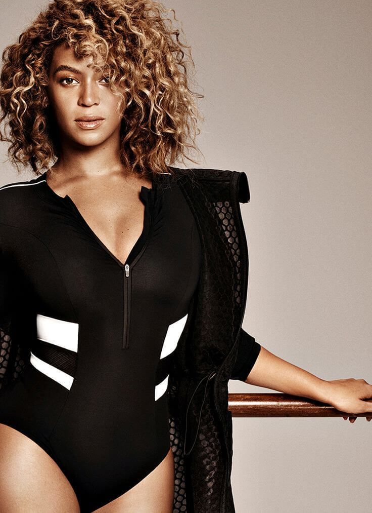 Quiz Results Beyonce 2