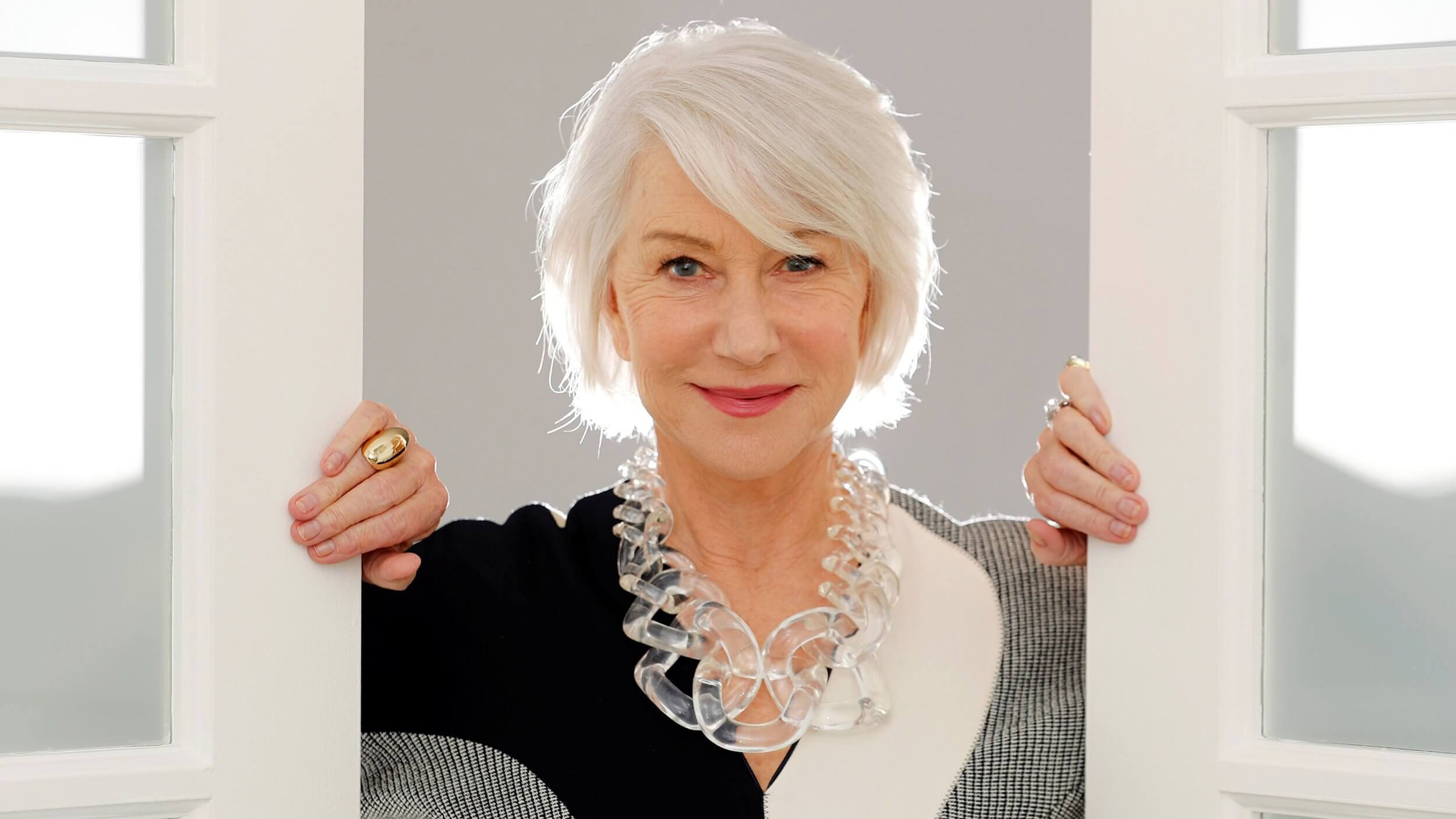 Quiz Results Helen Mirren 6