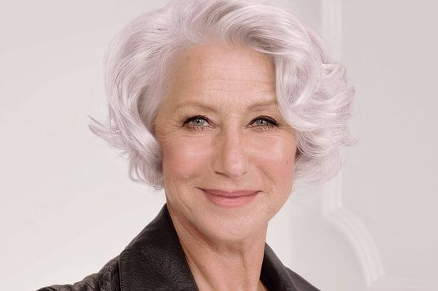 Quiz Results Helen Mirren 1