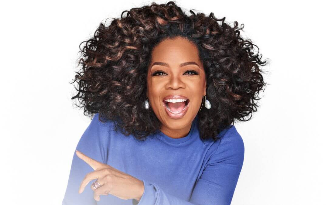 Quiz Results Oprah 4