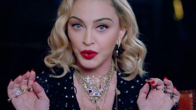 Quiz Results Madonna 4