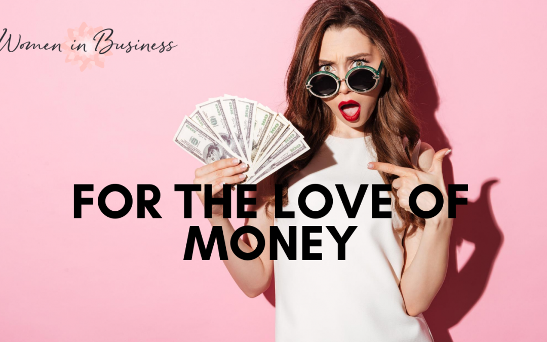 Money Saving Tips – For The Love of Money