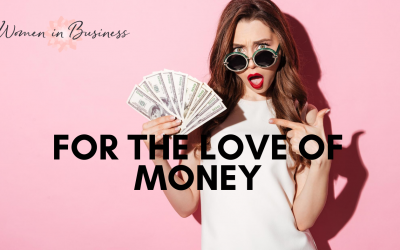 Money Saving Tips – For The Love of Money