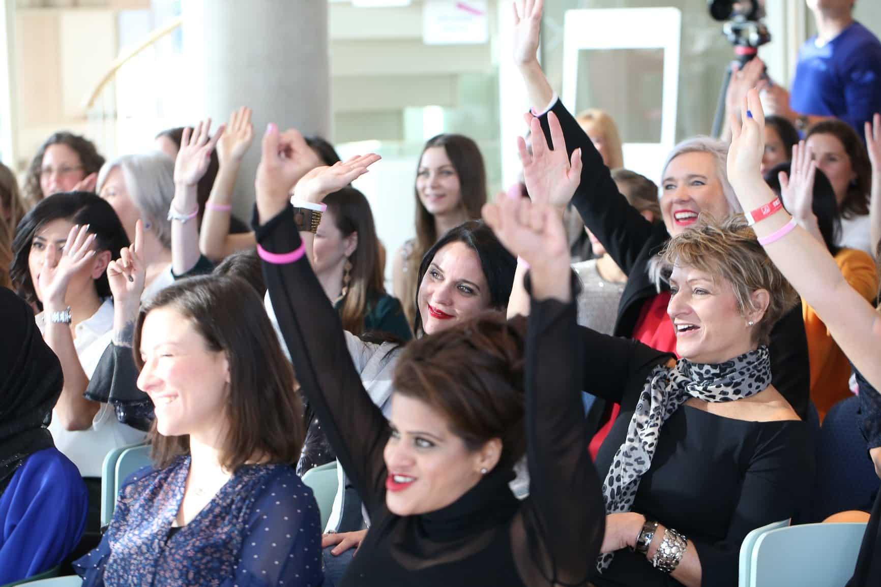 women thrive summit 2021