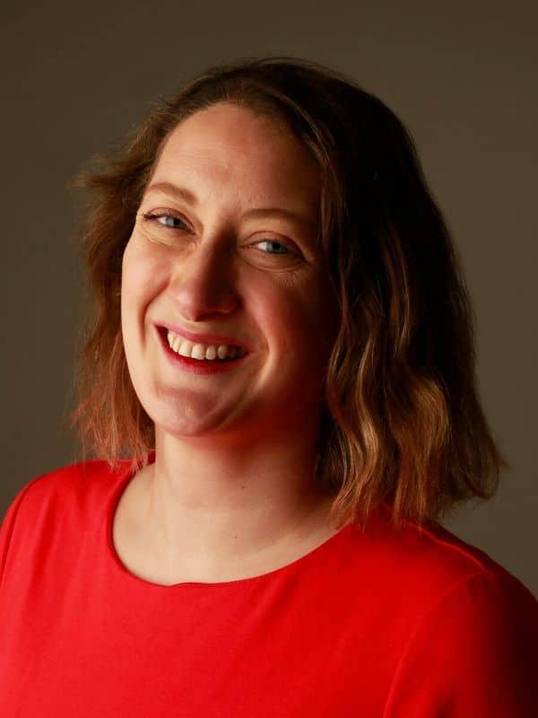 Helen Diplock