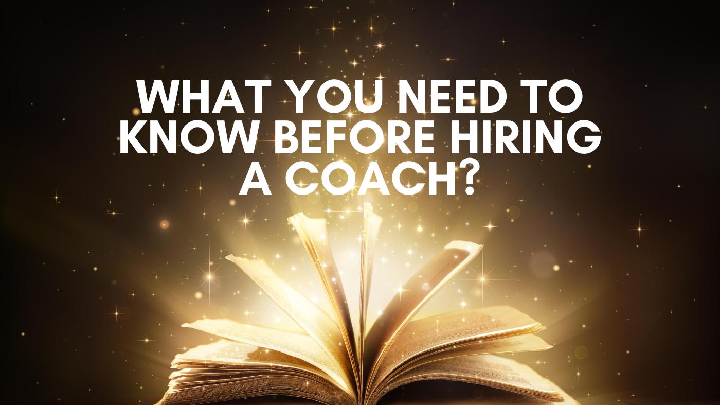 hire business coach