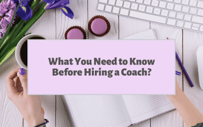 What You Need to Know Before Hiring a Coach?