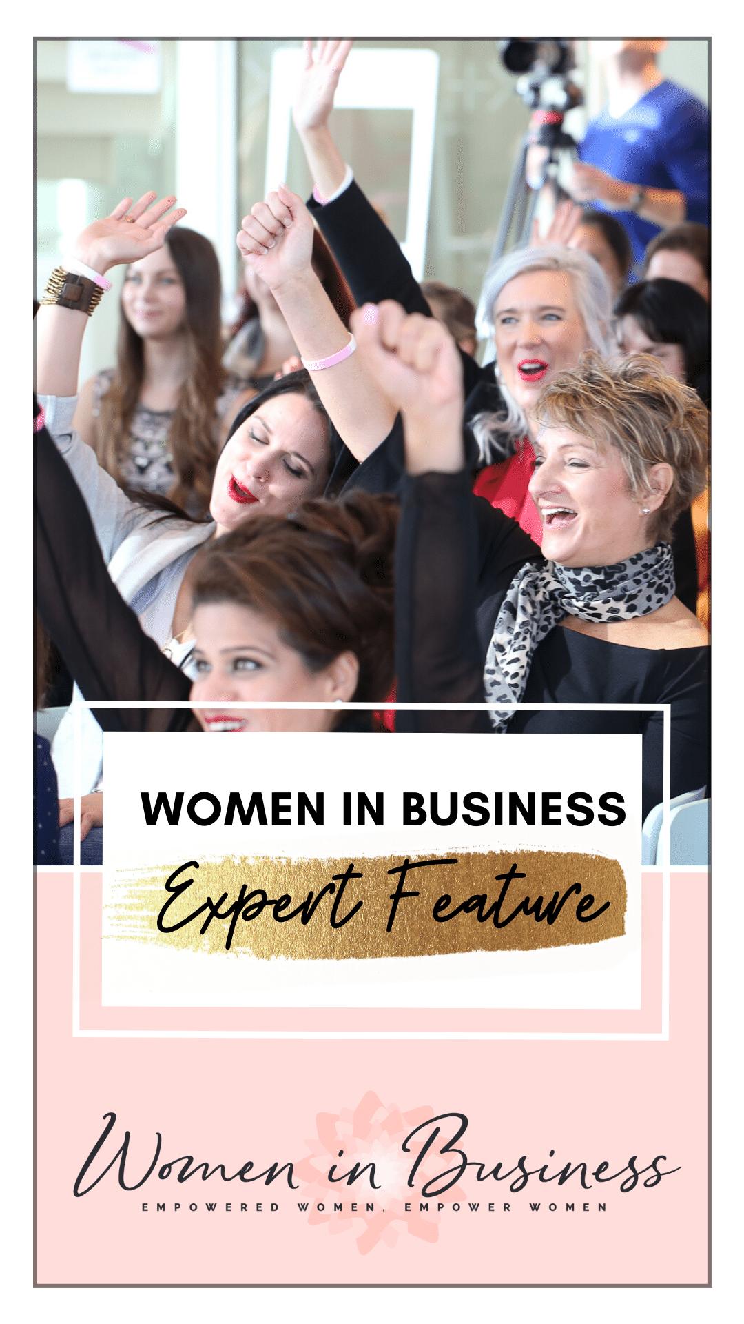 women in business workshops