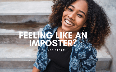 Is impostor syndrome stopping you from being as successful as you could be?