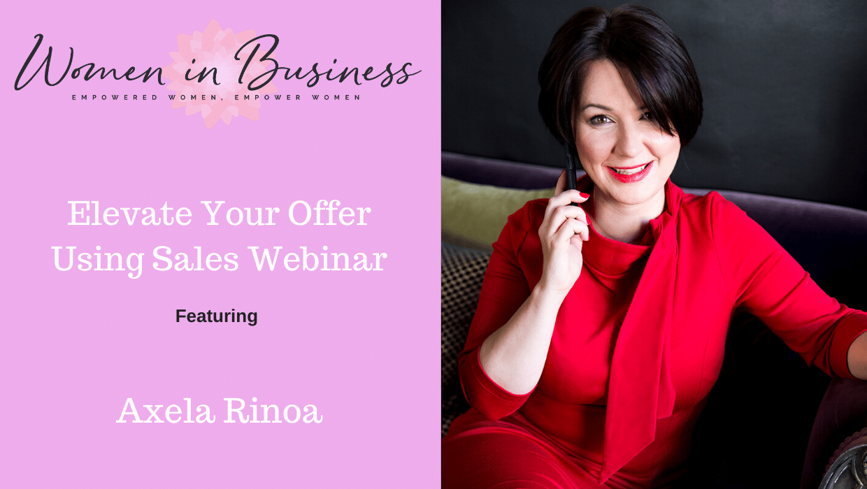 How to host a sales webinar 1