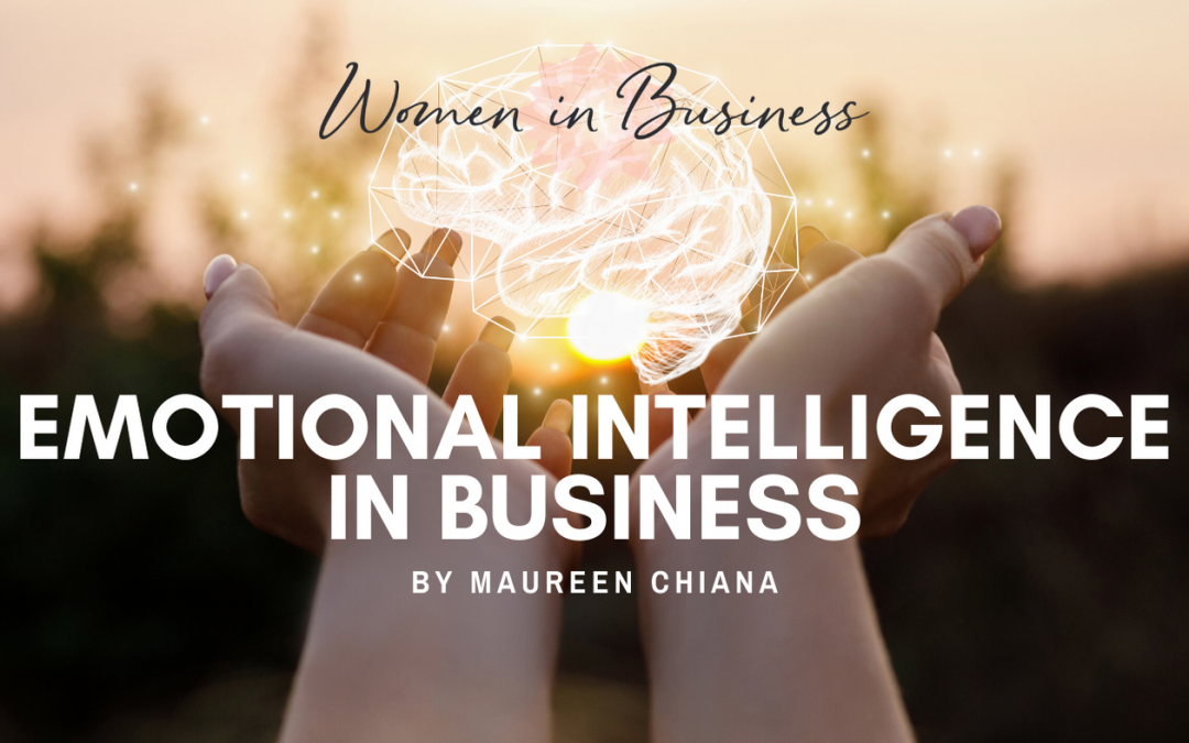 The Importance Of Emotional Intelligence In Business Success