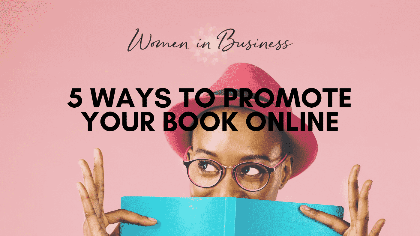 promote your book online
