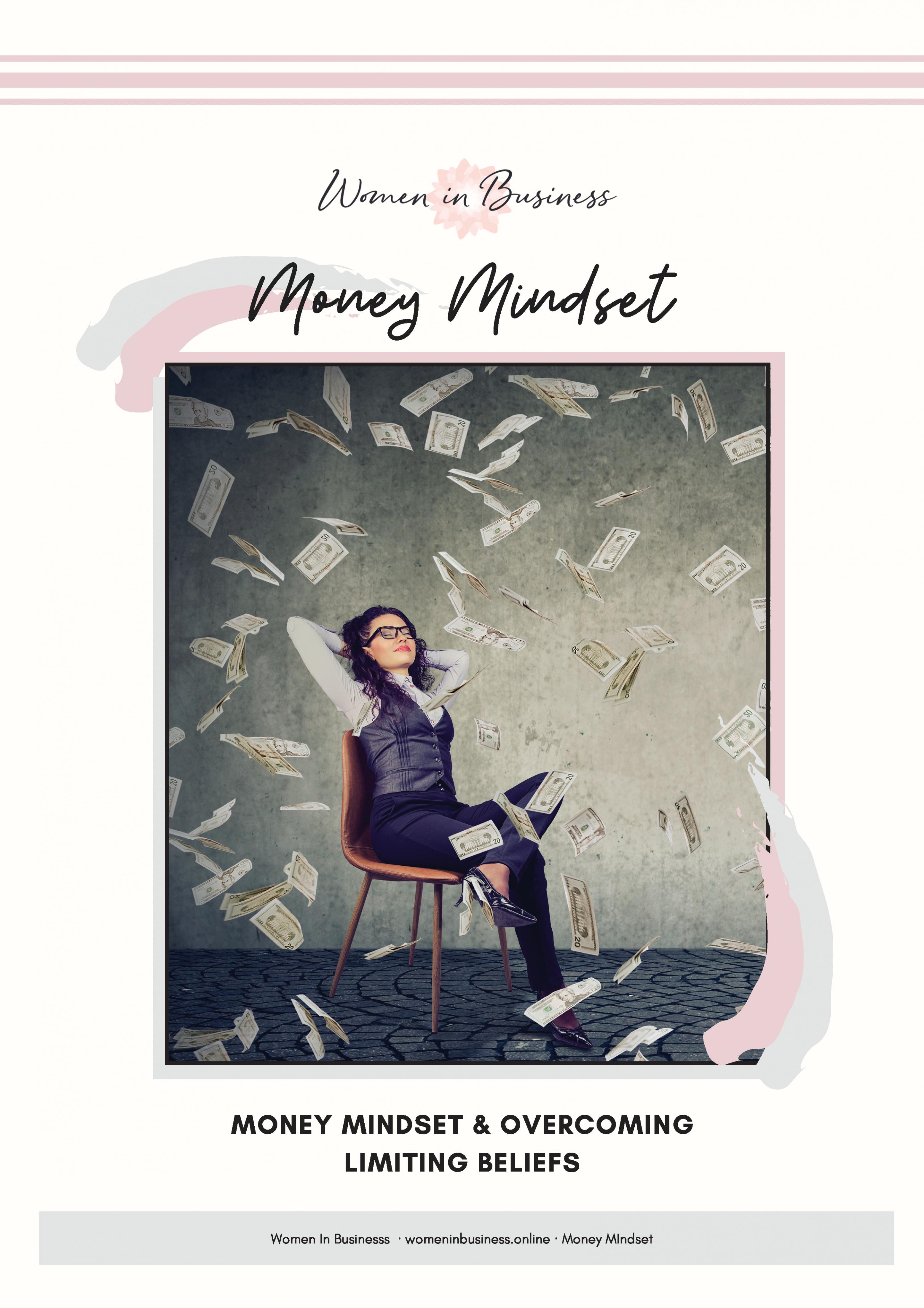 Money | Women In Busines