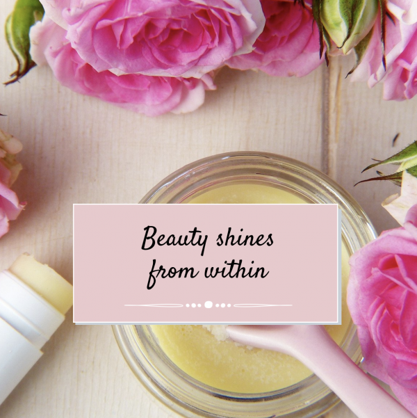 Social Media Templates for Business in Beauty 6