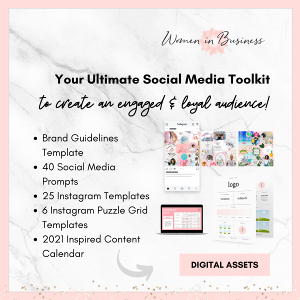 Your Ultimate Social Media Toolkit