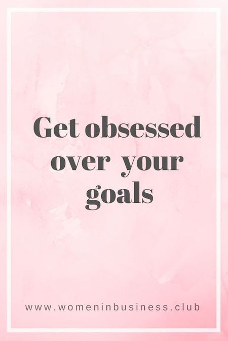 Goal setting ideas for 2021 3