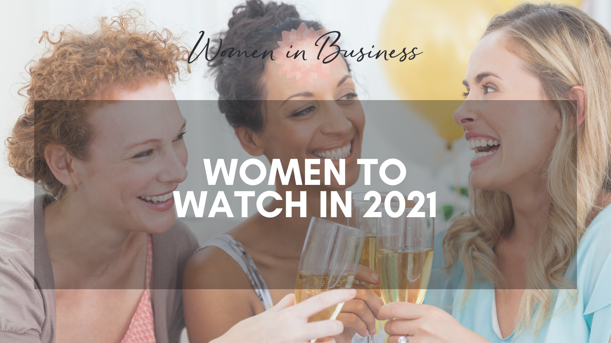 women to watch banner