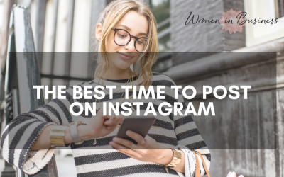What is the Best Time to post on Instagram