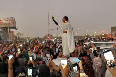 Alaa Salah-Sudan
