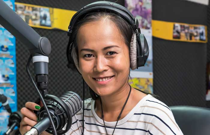 DJ Nana- Cambodia