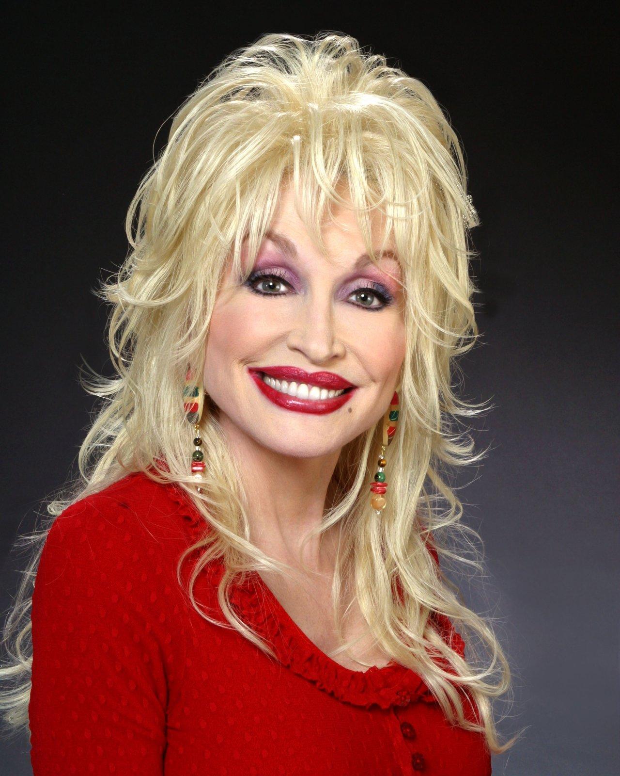 Dolly Parton- USA