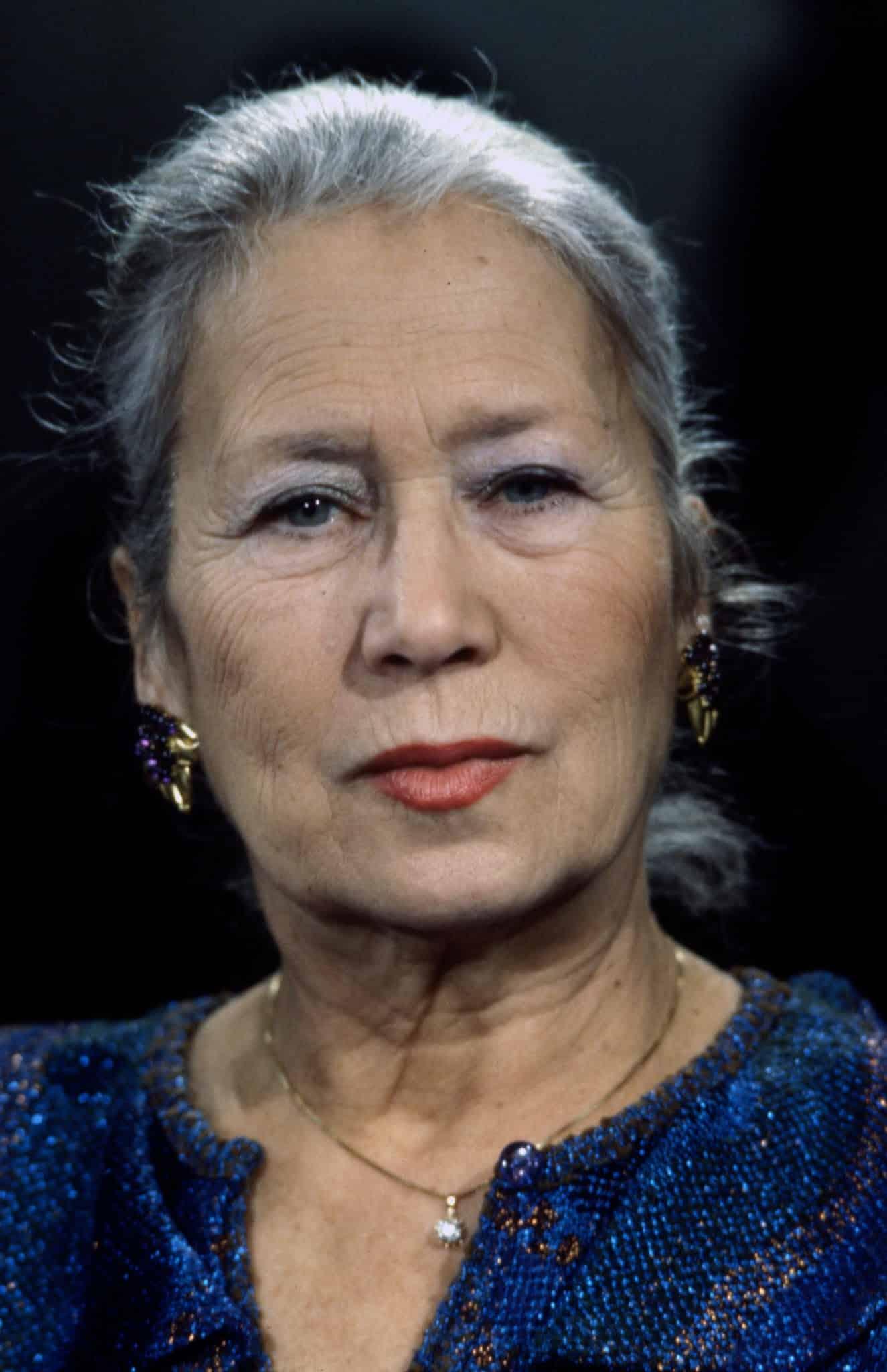 Dominique Rolin Belgium