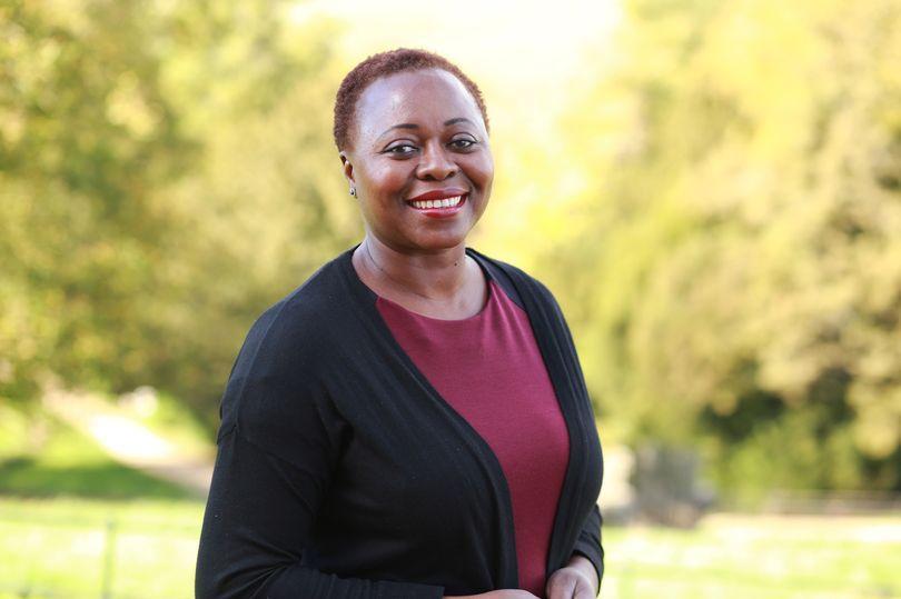 Dr. Olivette Otele