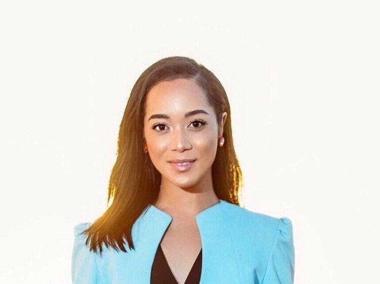 Elizabeth Kite- Tonga