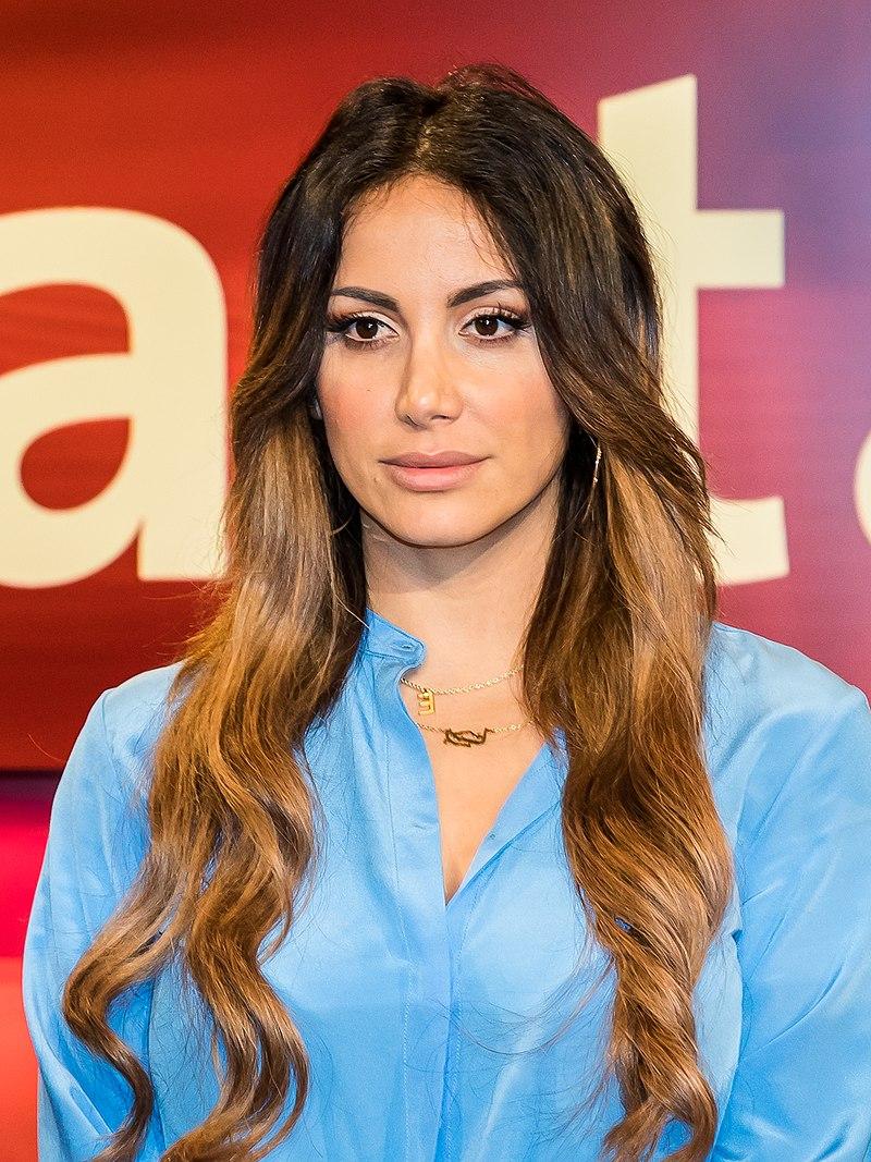 Enissa Amani-Iran