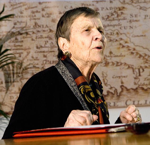 Helene Glykatzi – Ahrweiler