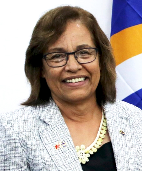 Hilda_Heine- Marshall Islands
