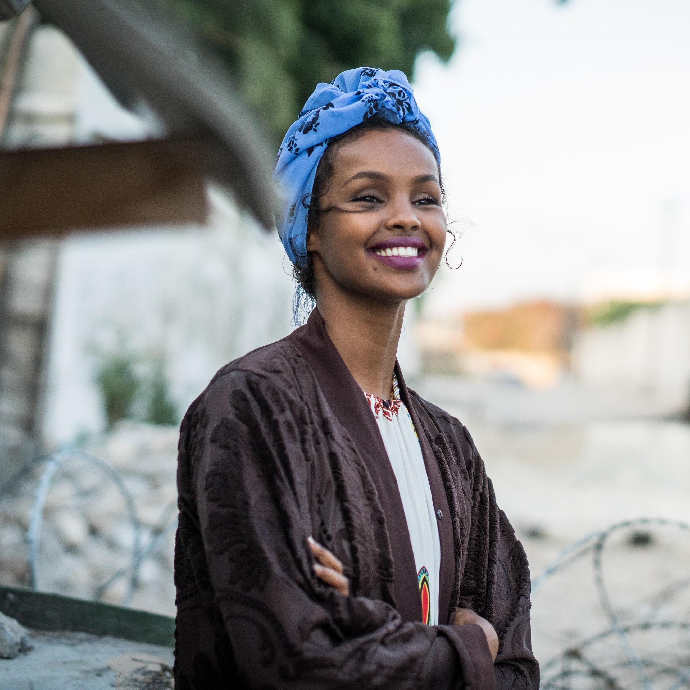 Ilwad Elman-Somalia