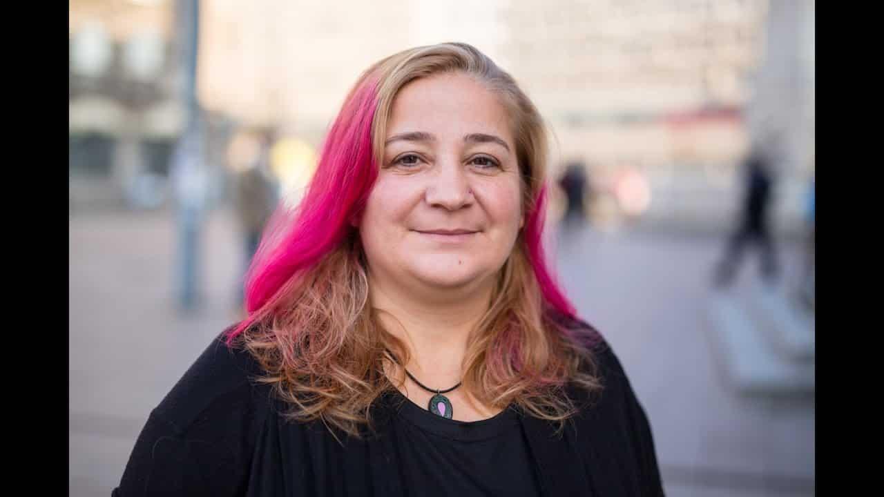 Lara Aharonian Armenia