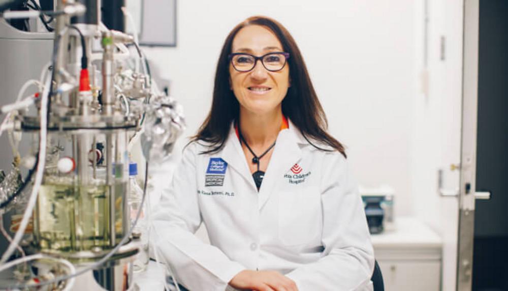 Maria Elena Bottazzi, Ph.D