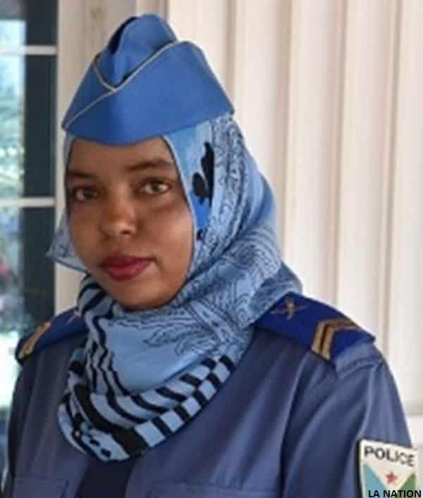 Moumina Houssein Darar-Djibouti