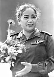 Nguyễn Thị Định- Vietnam