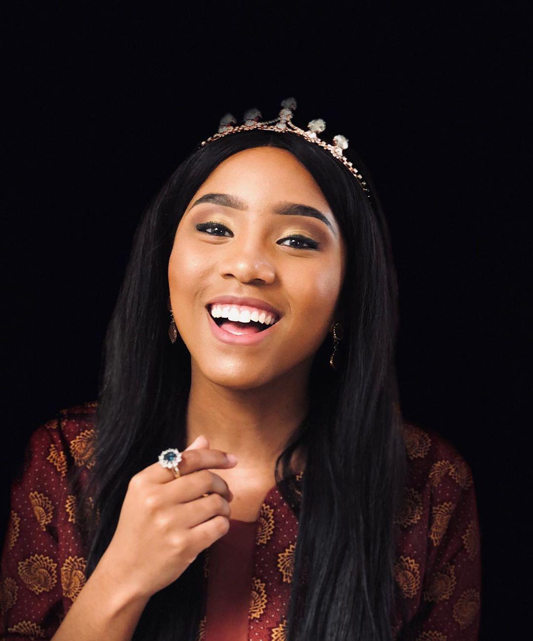 Princess Senate Seeiso- Lesotho