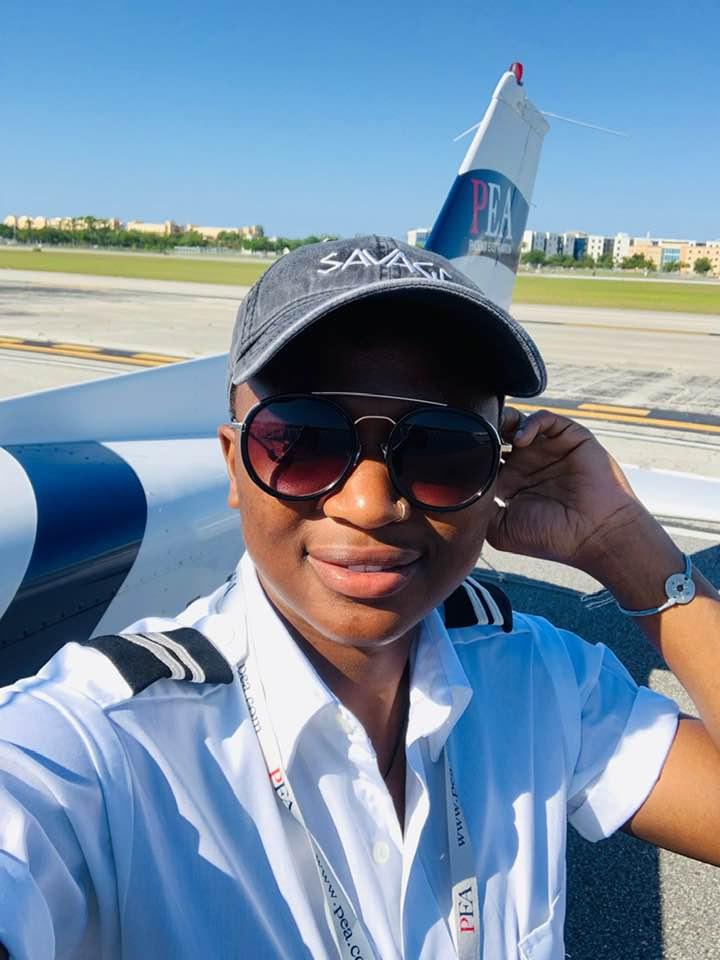 Thabile Cynthia Dlamini-Bediako- Eswatini