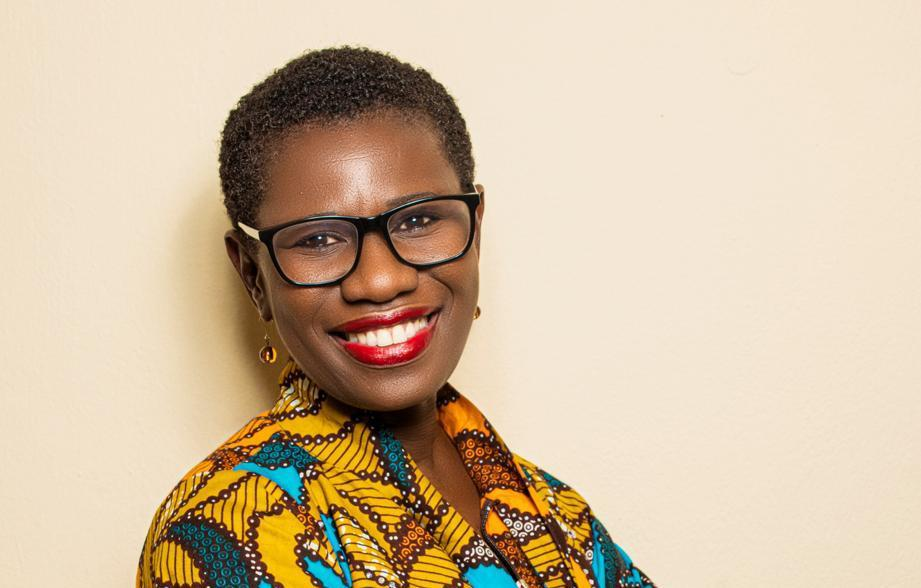 Yvonne Aki-Sawyerr-Sierra Leone