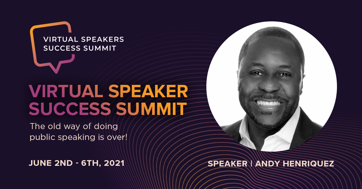 virtual speaker success summit